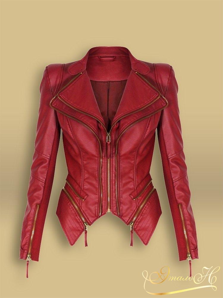 Куртка на заказ сшить 1161