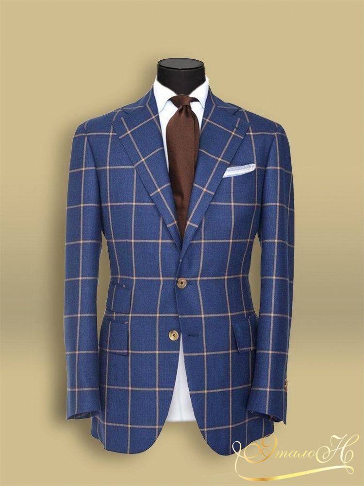 Gents Atelier Пошив мужских костюмов на заказ по лучшей