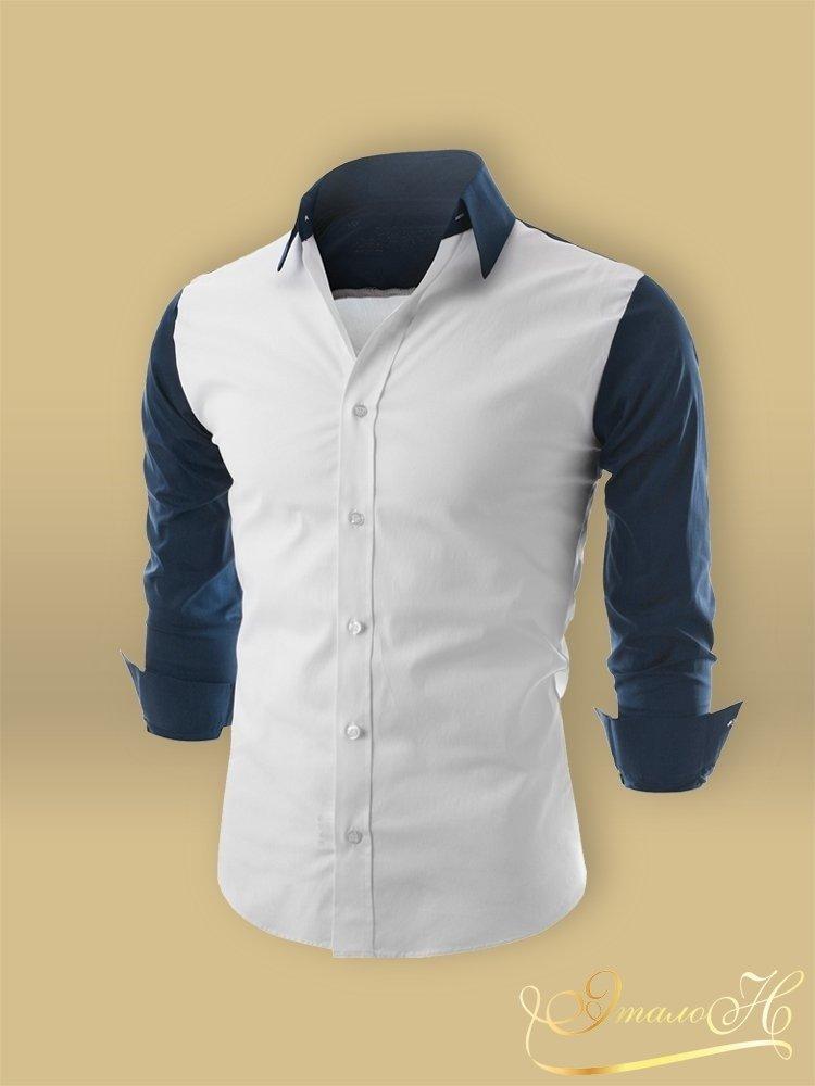 Сшить мужские рубашки на заказ ателье 12