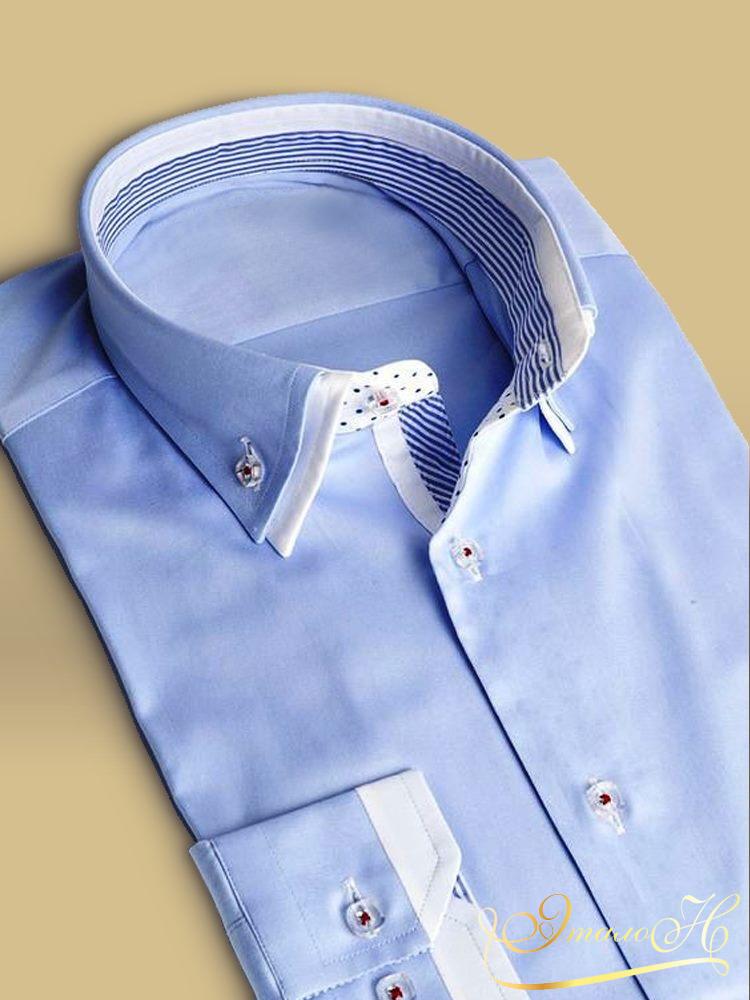 Рубашка на заказ - интернет магазин рубашек и поло, пошив