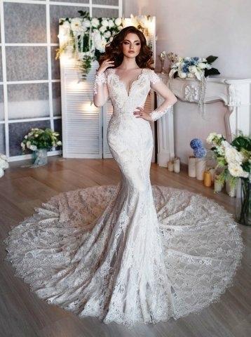 1a3b21443ac3db5 Сшить свадебное платье на заказ в СПб – качественно и недорого